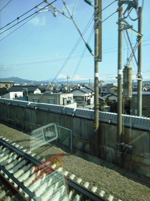 Happiness Mt. Fuji!~海側で見るには~_b0081121_6441793.jpg