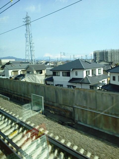 Happiness Mt. Fuji!~海側で見るには~_b0081121_645287.jpg
