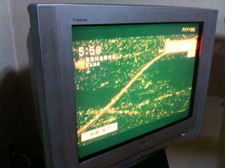 TVレポート。_f0113224_14462481.jpg