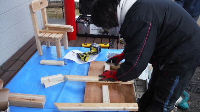 木工女子部とコンクリートガラ処分 他_f0031037_21574462.jpg