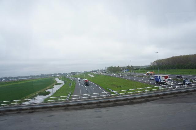 オランダの旅 (36) 【アムステルダム】 レストランAllureでランチ_c0011649_18485844.jpg