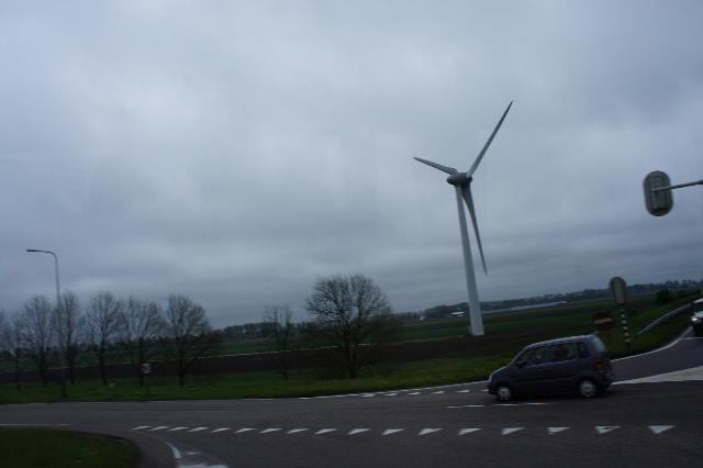 オランダの旅 (36) 【アムステルダム】 レストランAllureでランチ_c0011649_18492978.jpg