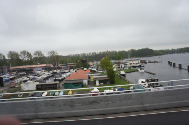 オランダの旅 (36) 【アムステルダム】 レストランAllureでランチ_c0011649_18503175.jpg
