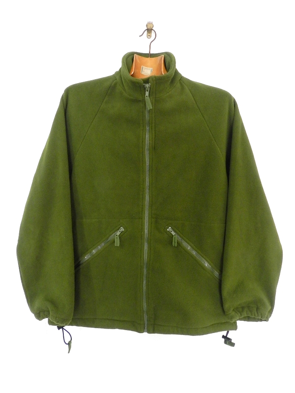 U.K.army fleece jacket_f0226051_1214194.jpg