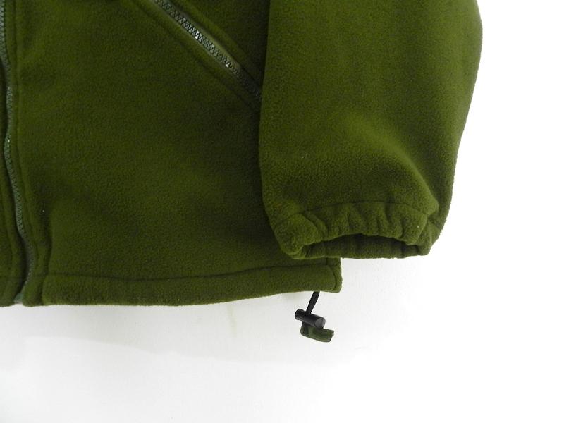 U.K.army fleece jacket_f0226051_12151180.jpg