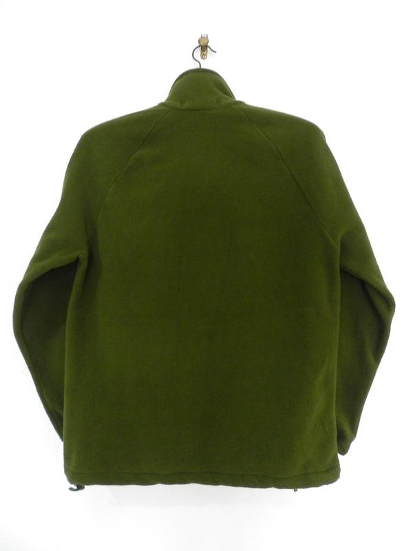 U.K.army fleece jacket_f0226051_1216051.jpg