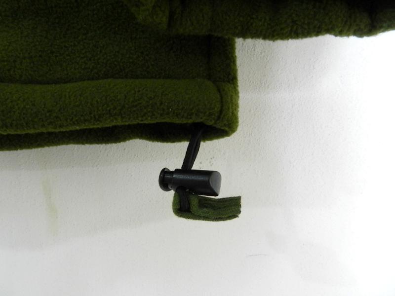 U.K.army fleece jacket_f0226051_12163589.jpg