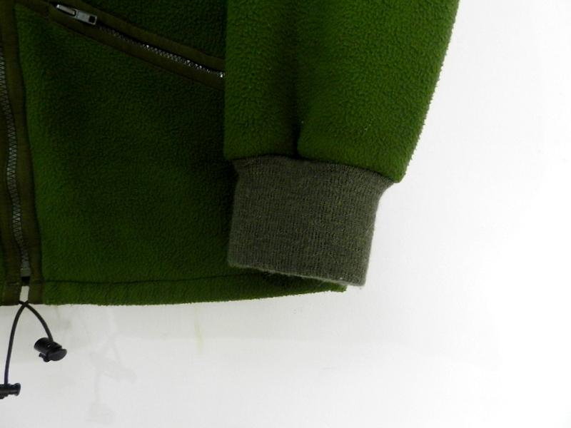 U.K.army fleece jacket_f0226051_1249124.jpg
