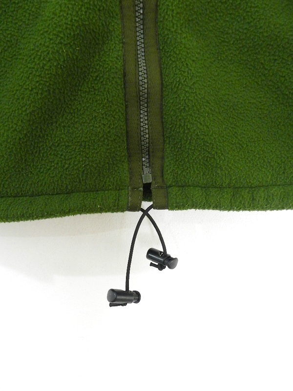 U.K.army fleece jacket_f0226051_12493629.jpg