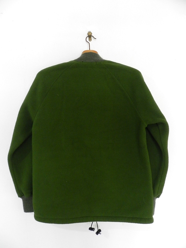 U.K.army fleece jacket_f0226051_12502662.jpg