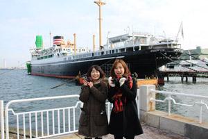 カメラ日和学校 横浜撮影会レポート(2/9)_b0043961_23193798.jpg