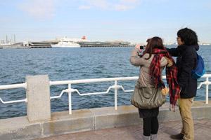 カメラ日和学校 横浜撮影会レポート(2/9)_b0043961_23205717.jpg