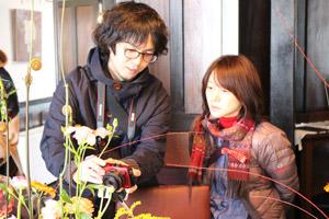 カメラ日和学校 横浜撮影会レポート(2/9)_b0043961_23213025.jpg