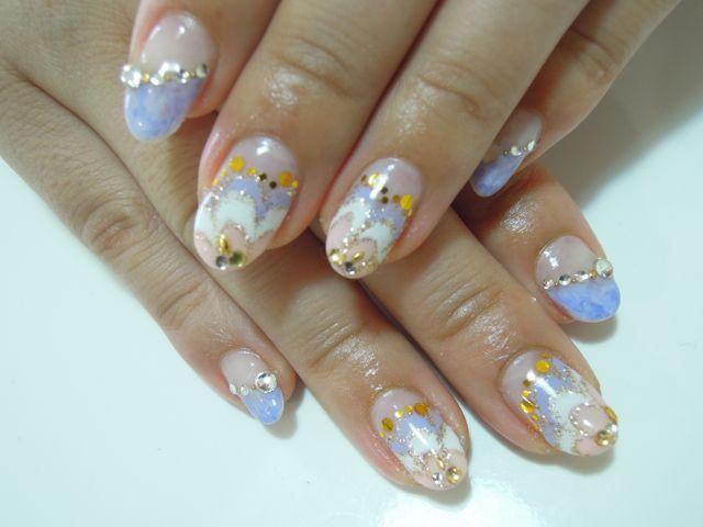 Flower Nail_a0239065_1671385.jpg