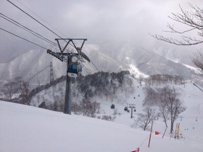 最高すぎる一日☆ 苗場スキー場_c0151965_9542160.jpg
