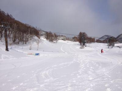最高すぎる一日☆ 苗場スキー場_c0151965_9542313.jpg