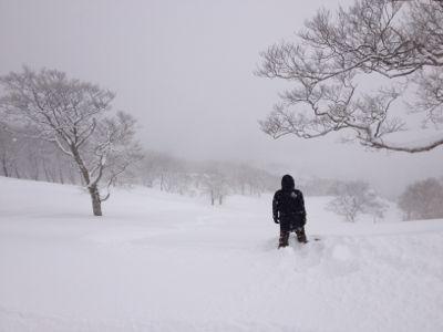 最高すぎる一日☆ 苗場スキー場_c0151965_9542663.jpg