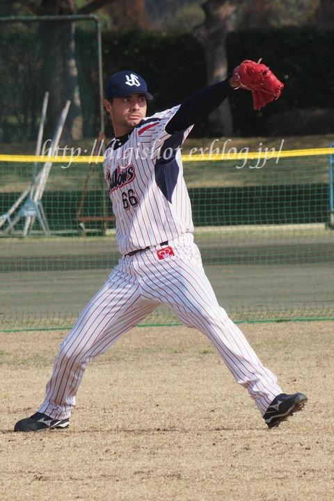 Out of focus ~Baseballフォトブログ~ 終了