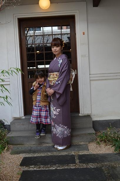 妹様の結婚式へ ママの着物姿^^_d0230676_11345645.jpg