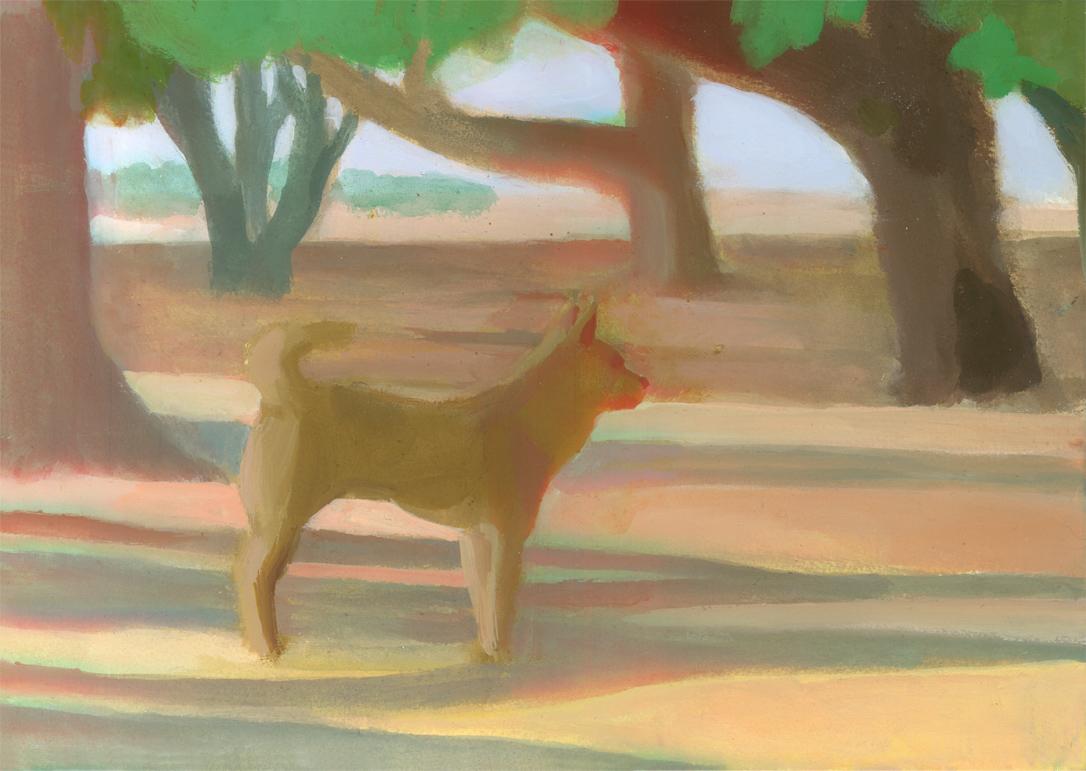 illustration break-犬景_b0194880_12152.jpg