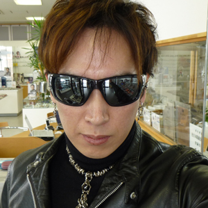 OAKLEY2013年新作ライフスタイルサングラスBIGTACO(ビッグタコ)入荷!_c0003493_1017061.jpg