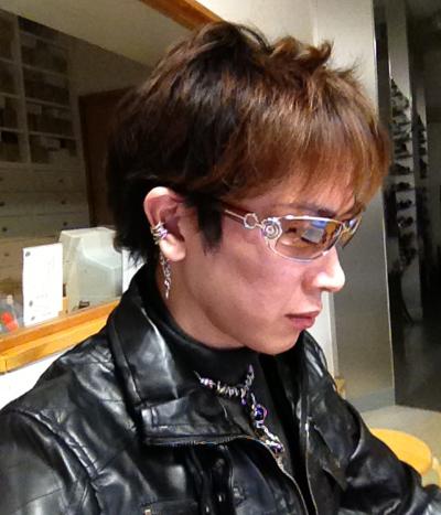 OAKLEY2013年新作ライフスタイルサングラスBIGTACO(ビッグタコ)入荷!_c0003493_1047345.jpg