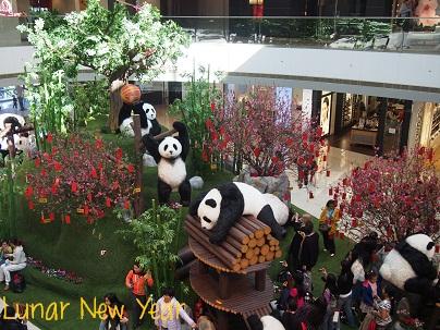 ifc mallのパンダ_d0088196_10334955.jpg
