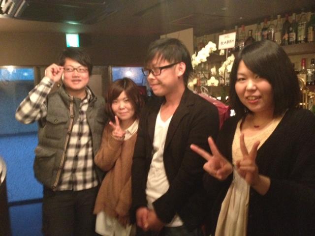 miumiu第77回大コンパ大会・若い部_a0050302_3114822.jpg