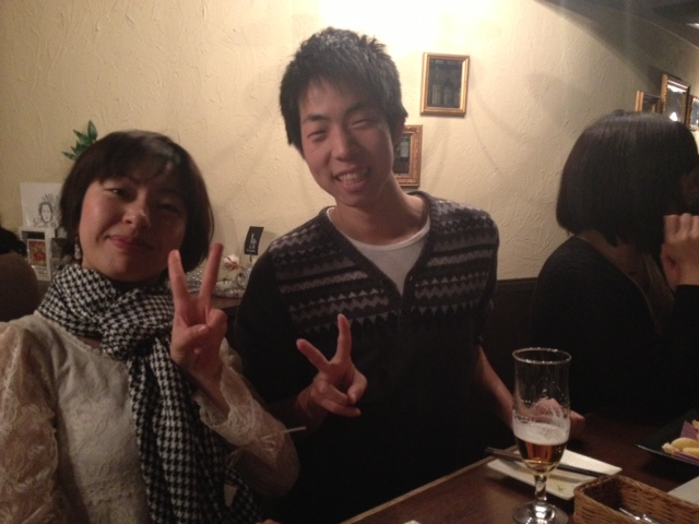 miumiu第77回大コンパ大会・若い部_a0050302_3121413.jpg