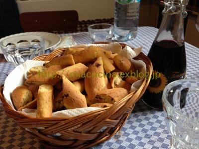 ストランゴッツィとトッツェッティ ウンブリアの料理レッスン その4_b0107003_13394247.jpg