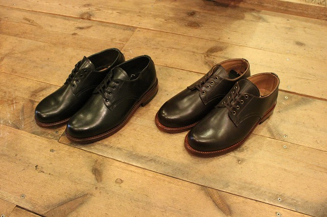"ACE BOOT co.  ""OXFORD\""_d0121303_15301663.jpg"
