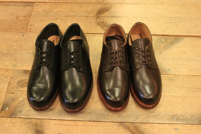 "ACE BOOT co.  ""OXFORD\""_d0121303_15302530.jpg"