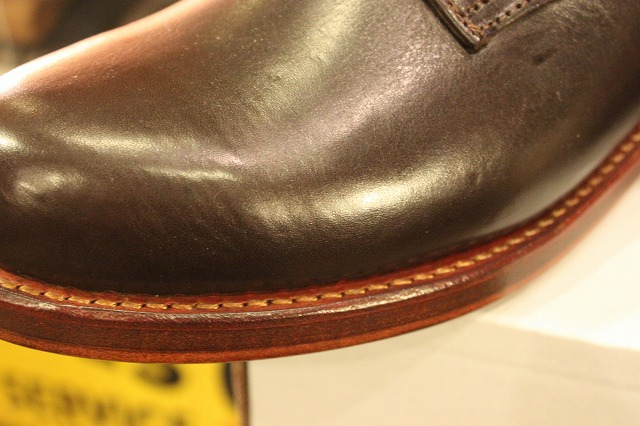 "ACE BOOT co.  ""OXFORD\""_d0121303_15311036.jpg"