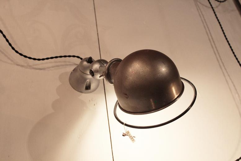 『Jielde  Lampe』_f0192906_21435810.jpg
