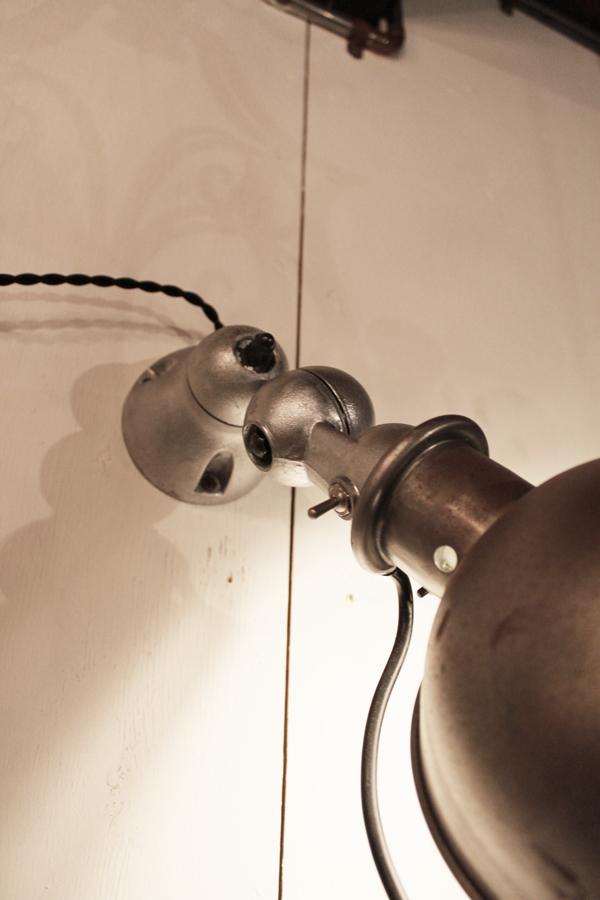 『Jielde  Lampe』_f0192906_21512349.jpg