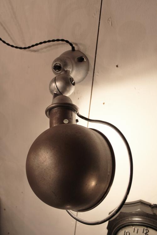『Jielde  Lampe』_f0192906_2151851.jpg