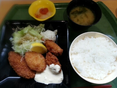 今日の昼食@会社Vol.264_b0042308_1236548.jpg
