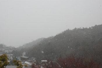 雪の日のレッスン_e0103024_9384146.jpg