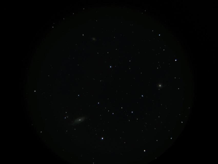 メシエ天体征服へカウントダウン(M89/M90銀河)_b0167343_3141197.jpg
