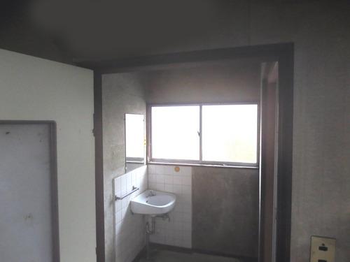 洗面脱衣室・浴室のリフォームがスタートしました!_b0211845_15442140.jpg