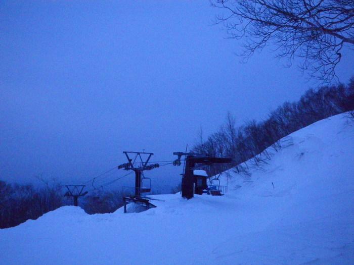 朝駆けで登る南蔵王不忘山 ~ 2013年2月18日_f0170180_133238.jpg