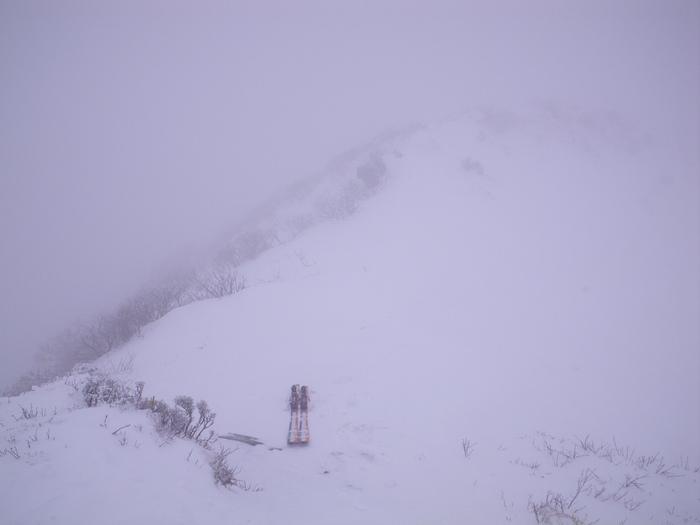 朝駆けで登る南蔵王不忘山 ~ 2013年2月18日_f0170180_136597.jpg