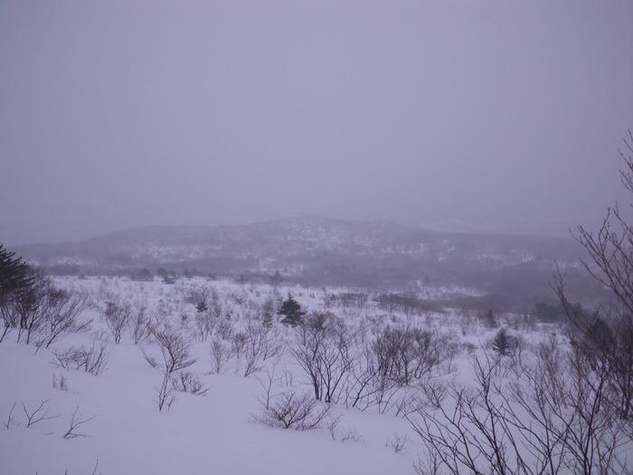 朝駆けで登る南蔵王不忘山 ~ 2013年2月18日_f0170180_2113811.jpg