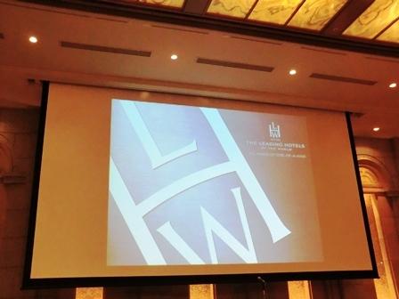 ホテル好き、映画好きにうれしい。85周年記念 リーディングホテルズの「Leading Hotels in the Movies」_b0053082_1812275.jpg