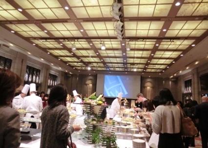 ホテル好き、映画好きにうれしい。85周年記念 リーディングホテルズの「Leading Hotels in the Movies」_b0053082_1813860.jpg