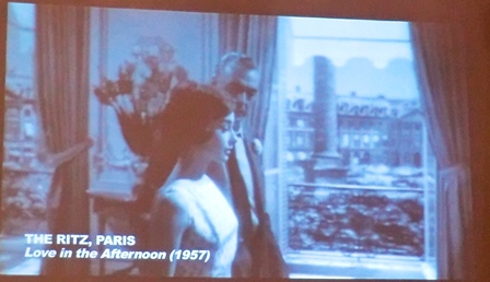 ホテル好き、映画好きにうれしい。85周年記念 リーディングホテルズの「Leading Hotels in the Movies」_b0053082_18403513.jpg