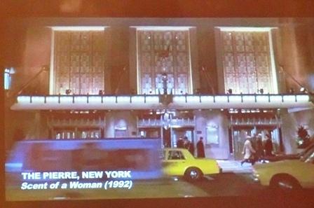 ホテル好き、映画好きにうれしい。85周年記念 リーディングホテルズの「Leading Hotels in the Movies」_b0053082_1841124.jpg