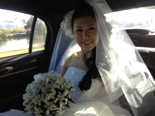 結婚式&Honeymoon vol.5_f0110089_23134744.jpg