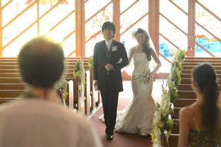 結婚式&Honeymoon vol.5_f0110089_2318090.jpg