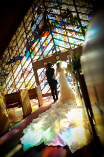 結婚式&Honeymoon vol.5_f0110089_2329627.jpg